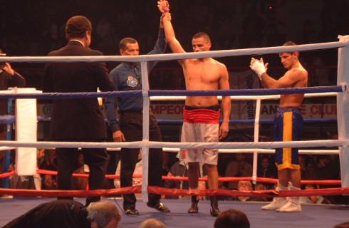 XV турнир по боксу на призы братьев Кличко пройдет в Бердичеве