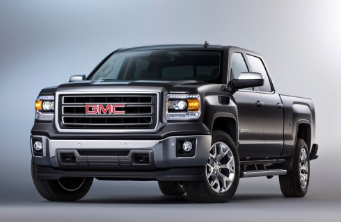 GM отзывает внедорожники