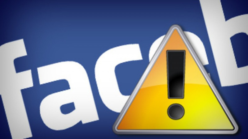В Facebook была обнаружена ошибка