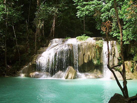 Туры в Канчанабури, Таиланд