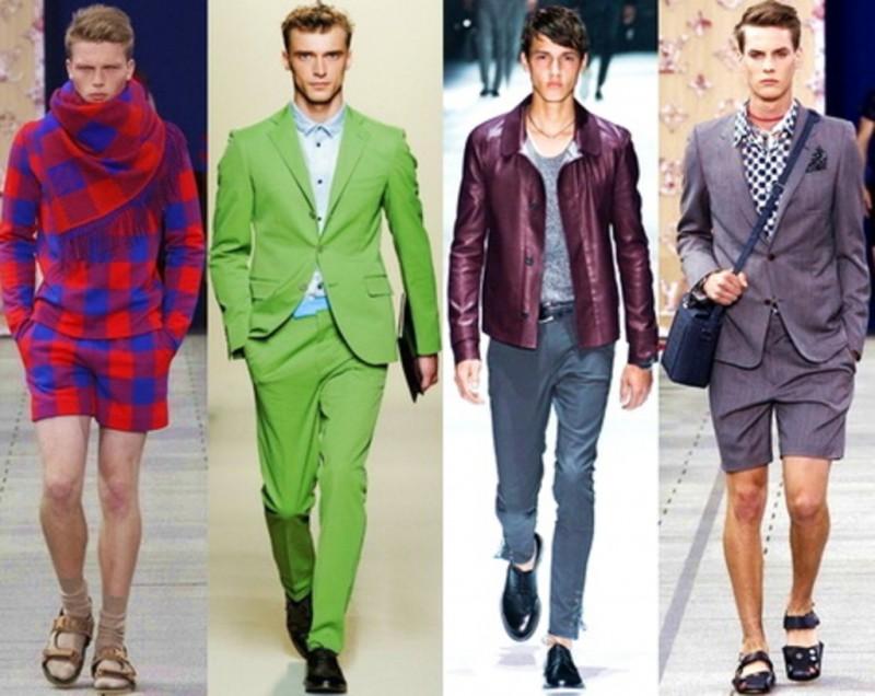 Рассматриваем каталоги одежды: что модно летом 2013 года?
