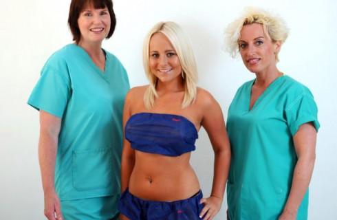 Медсестры изобрели «Digni Bra»