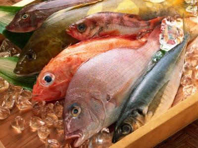 Жирная рыба поможет защитить женщин от рака молочной железы