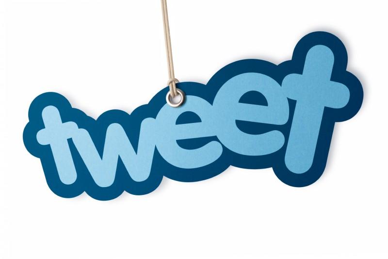 Оксфордский словарь признал слово «Tweet»