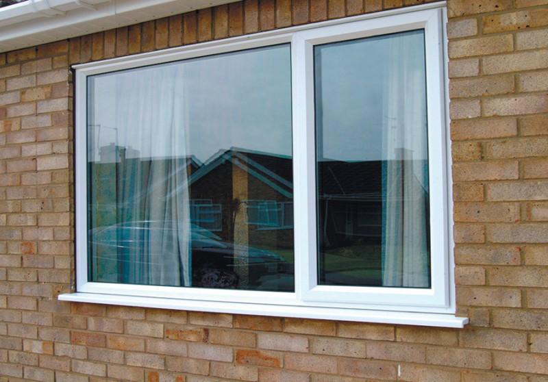Различные конструкции пластиковых окон
