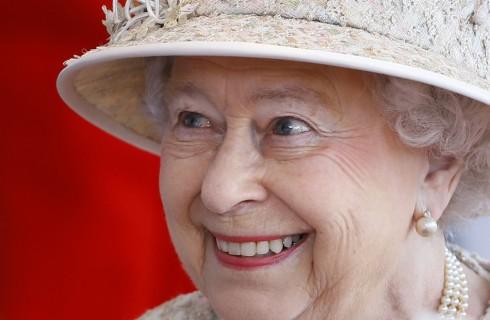 Королева Британии отметила 60-ю годовщину коронации