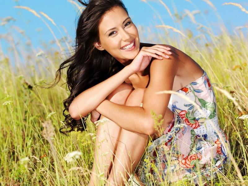 Сарафан – самая модная летняя одежда