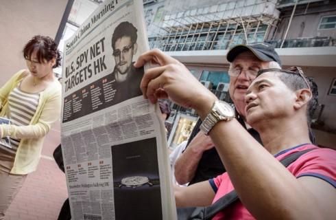 Сноуден мог остаться в России