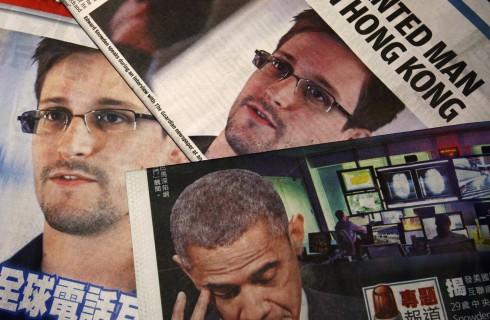 Сноуден перебирается в Эквадор