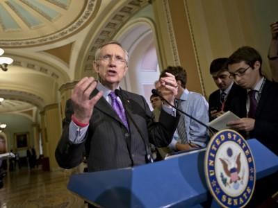 Сенат США приближается к ключевому голосованию по вопросу иммиграционной реформы