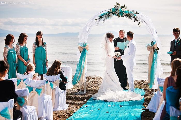 Свадьба вне ЗАГСа – долой стереотипы!