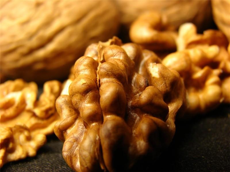 Грецкие орехи подарят вашему сердцу здоровье