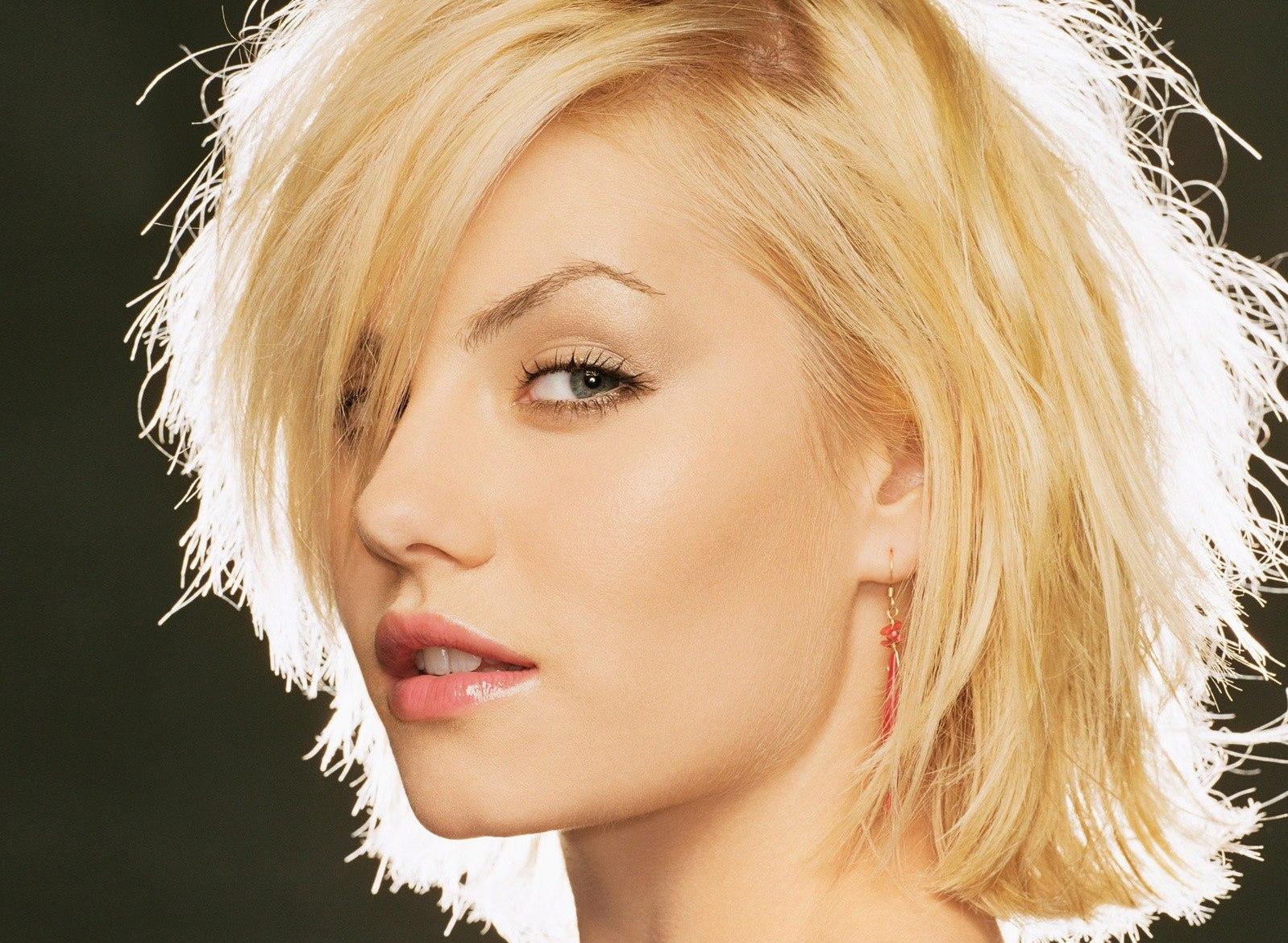 картинки блондинок: