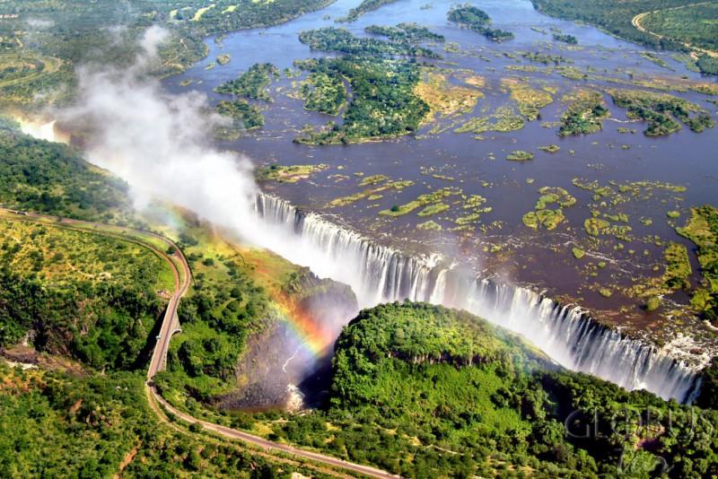 Замбия: настоящая Африка