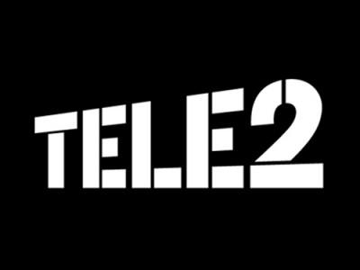 TELE2 Россия