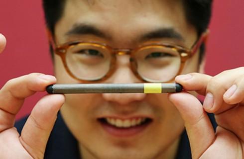 Новый магнитный стилус для смартфонов