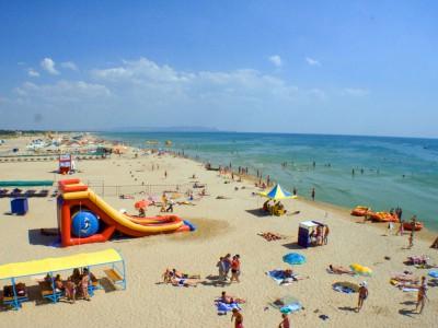 Анапа – один из самых популярных бюджетных курортов