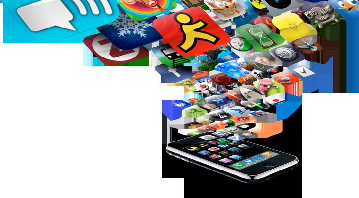 Бесплатные приложения для iPhone и IPad