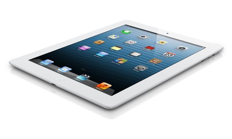 Apple работает над созданием 13-дюймового планшета