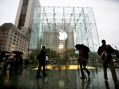 Apple запустил «рубильник» для украденных iPhone