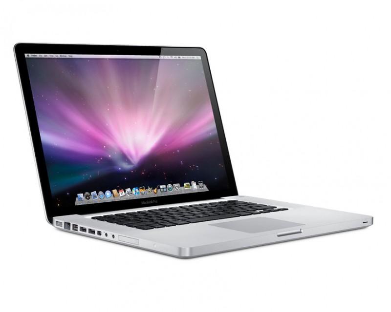 Обзор ноутбуков Apple