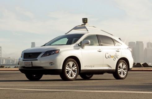 Как машины без водителя будут определять будущее?
