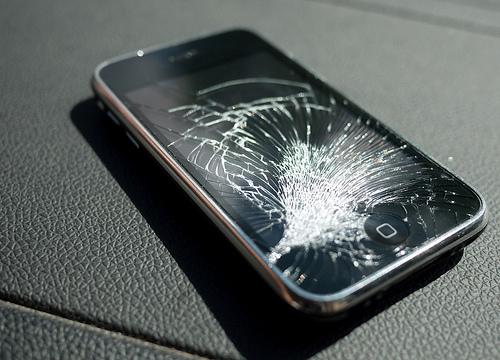 Выбор дисплея для iphone для замены