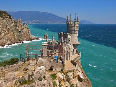 Крым – 2013: куда стоит поехать отдыхать
