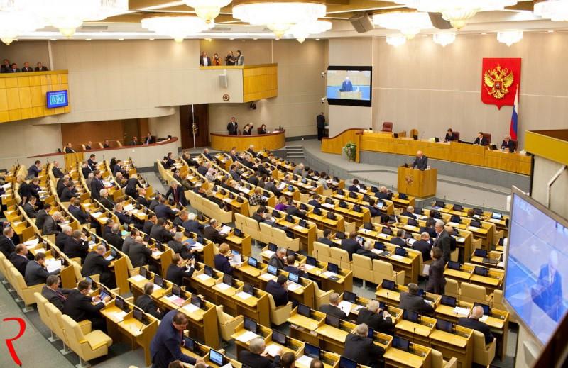 Депутаты Госдумы смогли определить методы регулирования рынка форекс