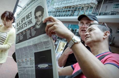 Эдвард Сноуден собирается попросить убежище в Венесуэле