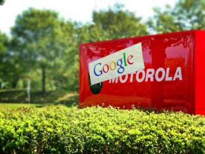 Motorola  — дочерняя компанияGoogle