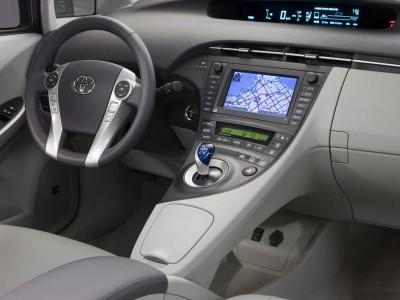 Хакеры взломали программное обеспечение Toyota Prius