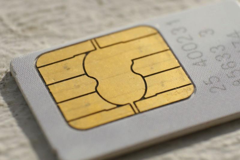 Полмиллиарда SIM-карт могут прослушивать