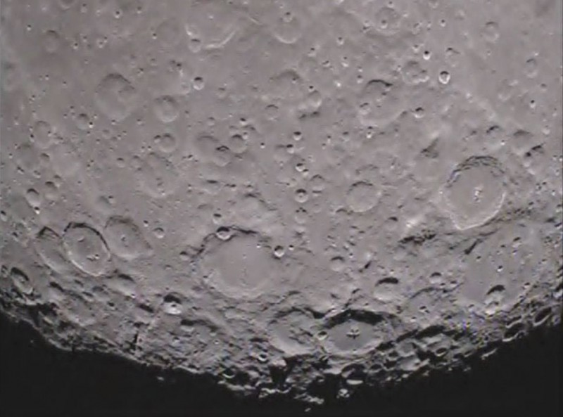 В 2016 году люди отправятся на Южный полюс Луны