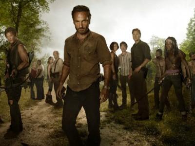 В ожидании четвертого сезона «Ходячих мертвецов»