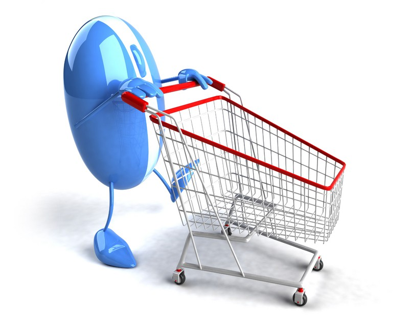 В России отмечают рост онлайн-продаж