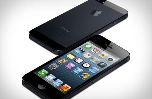 iPhone 5 – самый критикуемый телефон