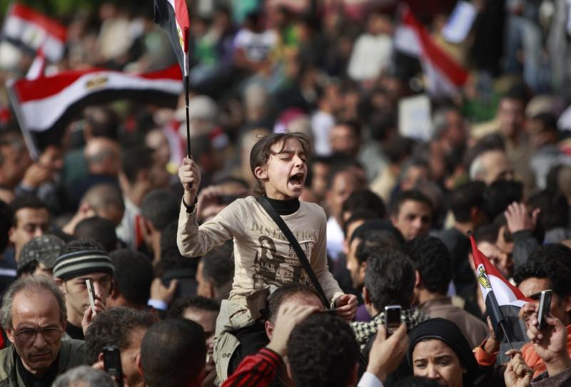 Военные обещают стабильность в Египте