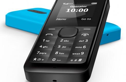 Nokia 105 – телефон, приносящий прибыль