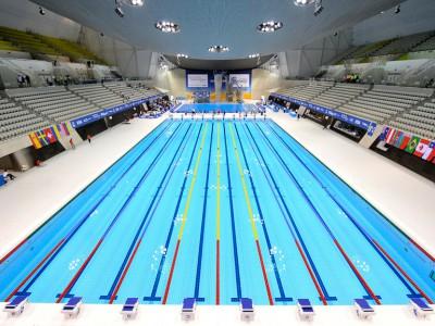 Бассейн «Олимпийский»