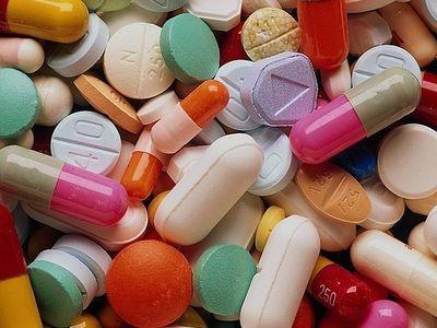 За последние 20 лет в Великобритании применение антидепрессантов выросло на 500 процентов