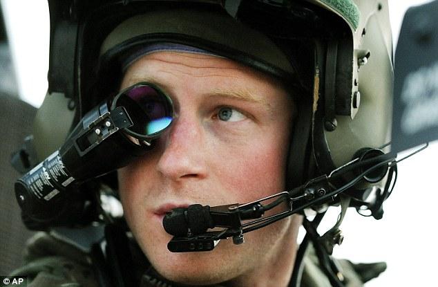 Принц Гарри получил квалификацию командира Apache