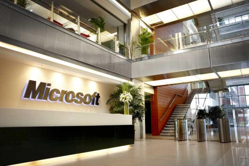 PRISM получает доступ к зашифрованным данным Microsoft