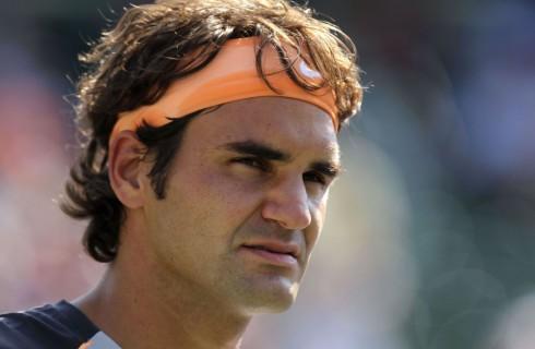 Роджер Федерер пытается вернуться в топ-четверку