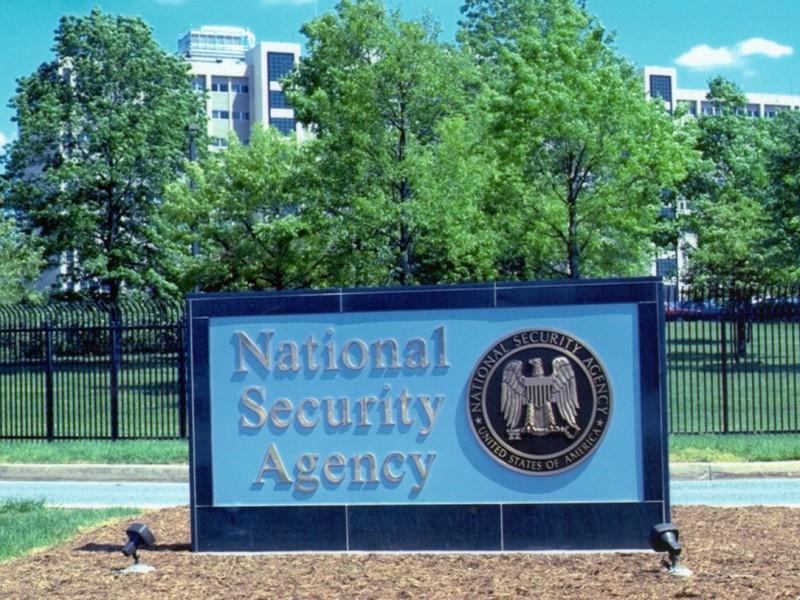 Силиконовая долина помогала АНБ