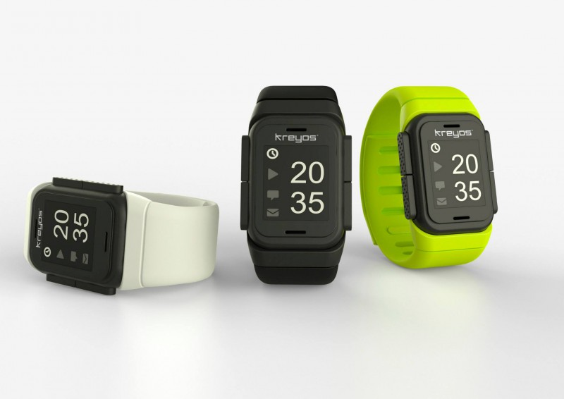 Умные часы, которые скоро заменят смартфоны