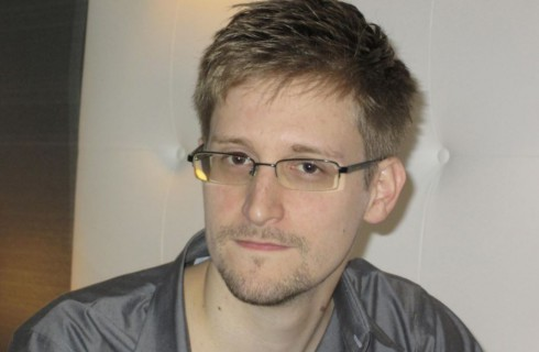 Сноуден пока находится в московском аэропорту