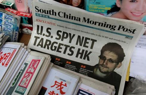 Будущее Сноудена зависло в воздухе