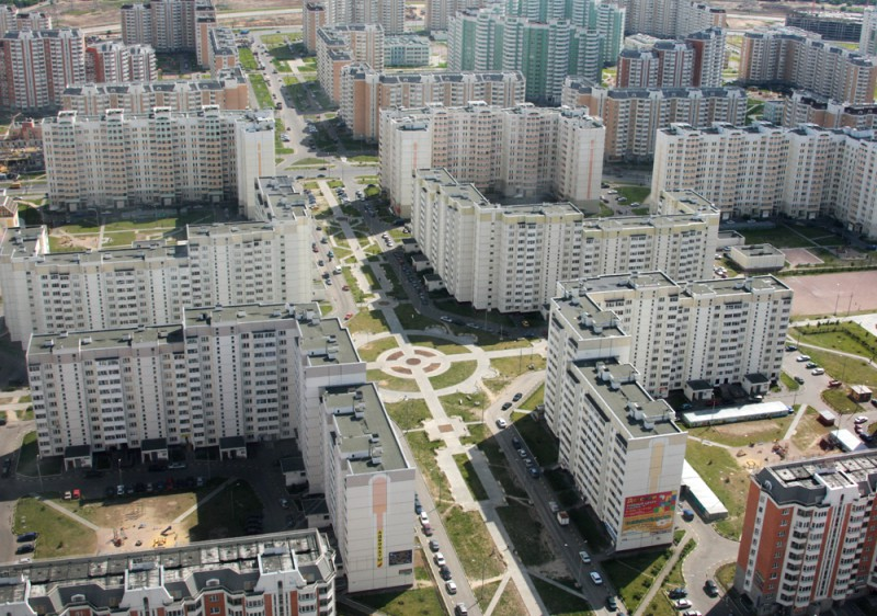 Стоимость жилья бизнес-класса в Подмосковье