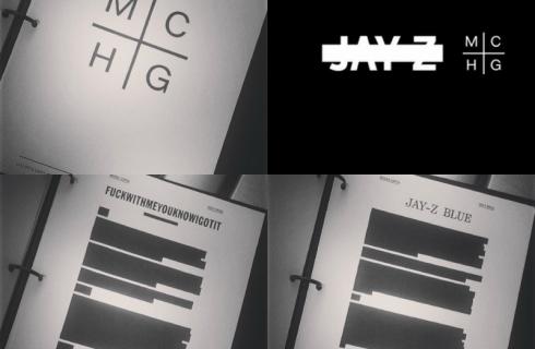 Новый альбом Jay-Z возглавляет чарты